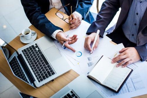 La función de un asesor financiero y cómo puede ayudarte | Blog de Fintelhub