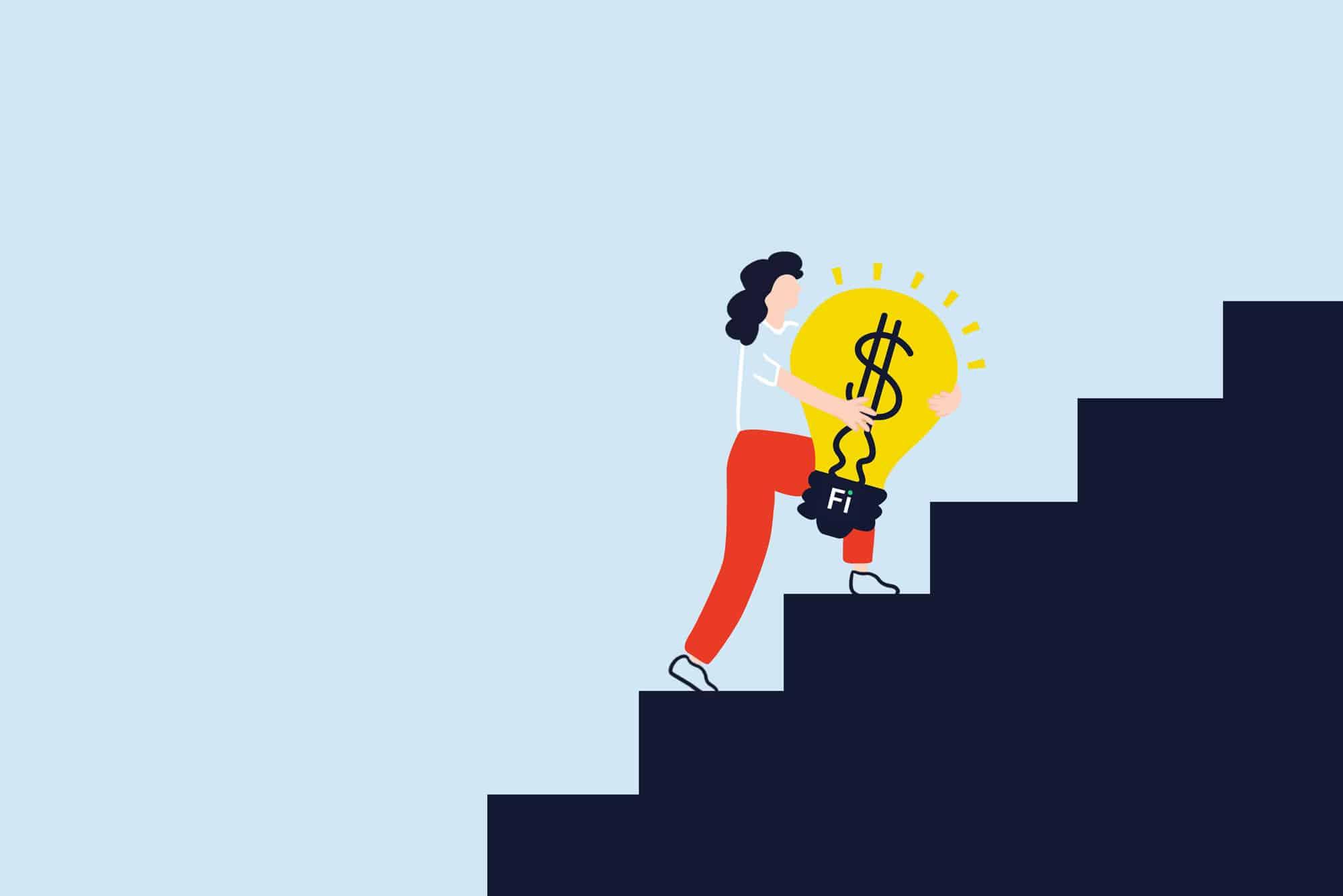 3 atributos que te ayudarán a desarrollar tu inteligencia financiera